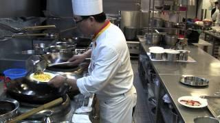 Video Cooking at The Eight at Grand Lisboa Hotel in Macau MP3, 3GP, MP4, WEBM, AVI, FLV November 2018
