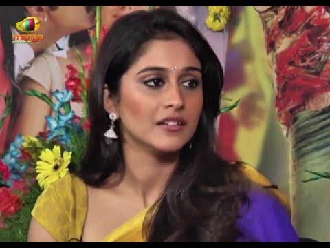 Power Movie Exclusive Interview - Vinayaka Chaviti Special - Ravi Teja, Regina Cassandra