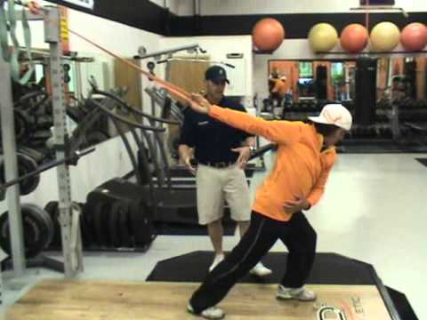Having A Ricky Fowler Work Out Helps You Achieve Awesome Game Results!