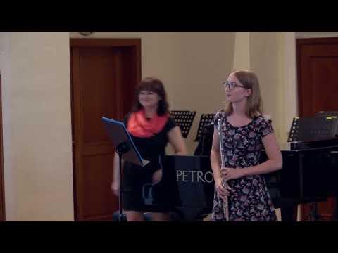 2017 05 17 Koncert sólistů, absolventů a souborů