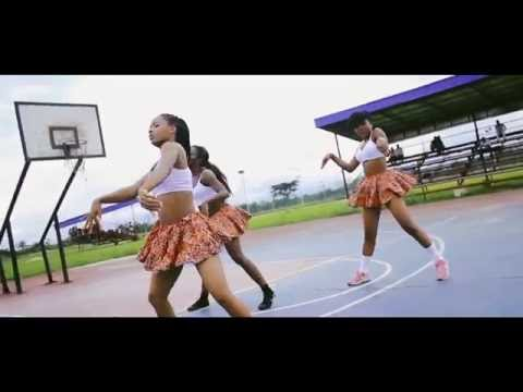 Mr 2kay 'In the morning' Dance cover by D'brats