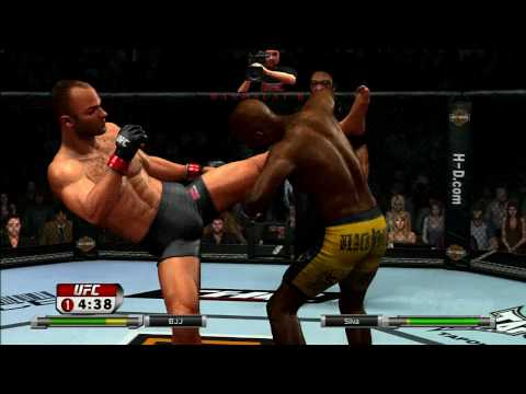 preview-IGN_Strategize: UFC 2009 - Create A Fighter Tips (IGN)