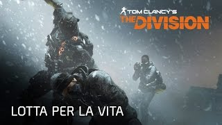 Trailer DLC Lotta per la Vita