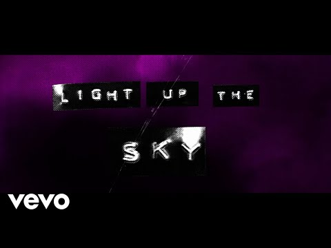 Prodigy - Light Up the Sky