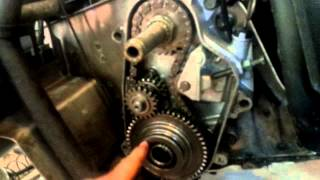 3. Yamaha RX1 reverse