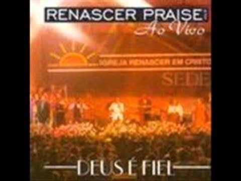 Edifica - Renascer Praise (видео)