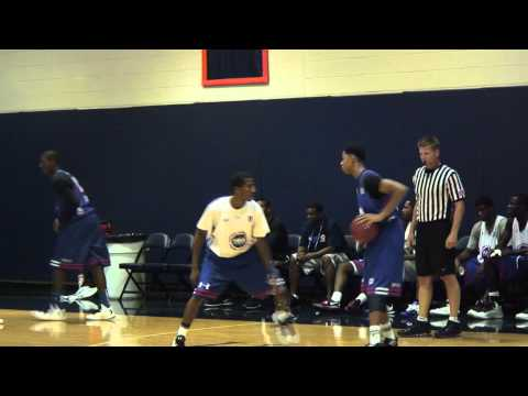 D'Angelo Russell '14 @ The NBA Top 100 HS Camp