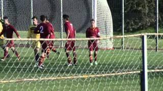 GIOVANISSIMI FASCIA B ELITE: Roma-Urbetevere 4-0