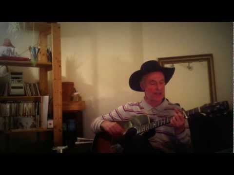 Lakes Of Pontchartrain by Christy Moore played by Keith Bender