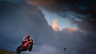 10. The 2015 Ducati Panigale 1299 and 1299s