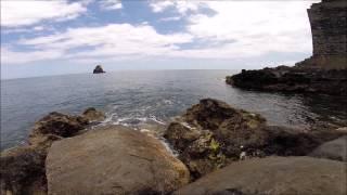 Podcast #2 - Ocean Sampling Day 2014