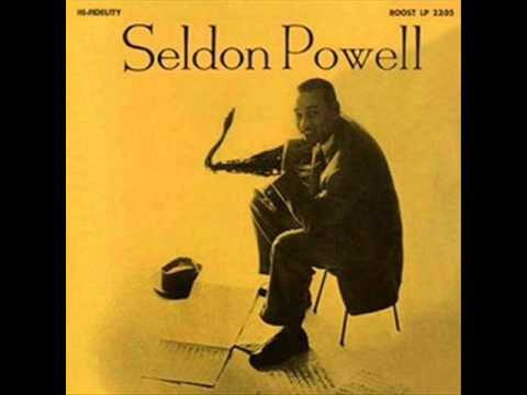 Seldon Powell – Seldon Powell (Full Album)