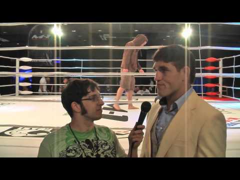Tom Lawler talks MMA Future Entrances and More