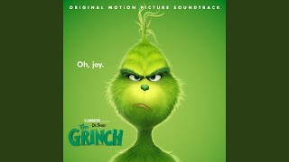 You're A Mean One, Mr. Grinch