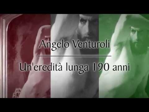 Angelo Venturoli - Una Eredità Lunga 190 Anni