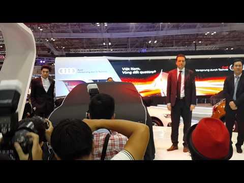 Đại Sứ Audi 2013 Noo Phước Thịnh