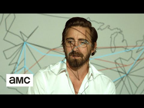 Halt and Catch Fire 3.06 (Preview)