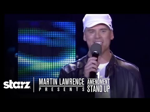 Martin Lawrence Presents 1st Amendment Stand Up: Ray Lipowski