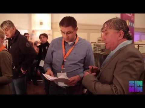 Een ZINNIN aftermovie van het UWV IT Netwerk event in het Grand Theatre in Breda