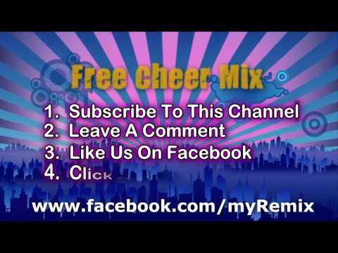 Free Cheer Mix - Katy Perry - Firework Mix