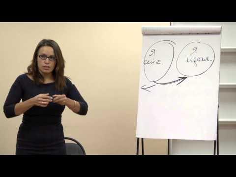 Ирина Мирошниченко: Основной критерий выбора спутника жизни