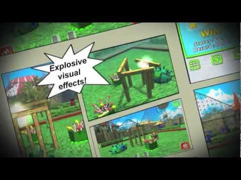 Video of Demolition Master 3D: Holidays
