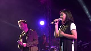 Video Shane Filan feat Meisye - Flying Without Wings (Live at Prambanan Jazz 2017) Official HD MP3, 3GP, MP4, WEBM, AVI, FLV Maret 2018