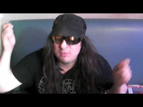 Cancer Bats - Album 3 - Vlog #3
