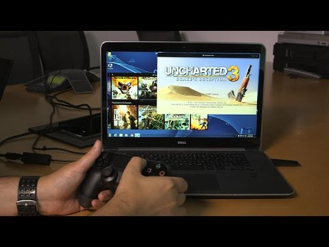 PlayStation on Windows PC becomes a reality