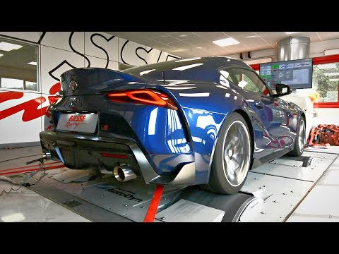 DYNO PULLS Compilation (Volume Warning) ⚠️| Supra A90, New X4M, Lancia Stratos, Lambos & More!