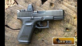 Glock MOS Gen 5 G19 & G17