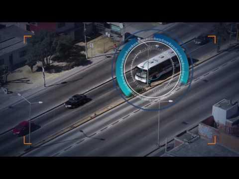 Tony Gali cumple su Compromiso 10: Más seguridad en transporte público.