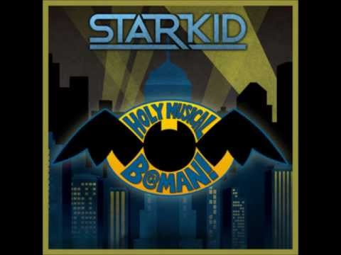 To Be A Man - Holy Musical B@tman - Starkid