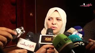 نائبة ليبية: دعونا مجلس النواب المصري لزيارتنا والمساعدة علي التوافق الليبي