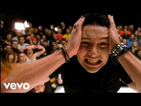 Papa Roach - Last Resort UNCENSORED Music Video (READ DESCRIPTION)