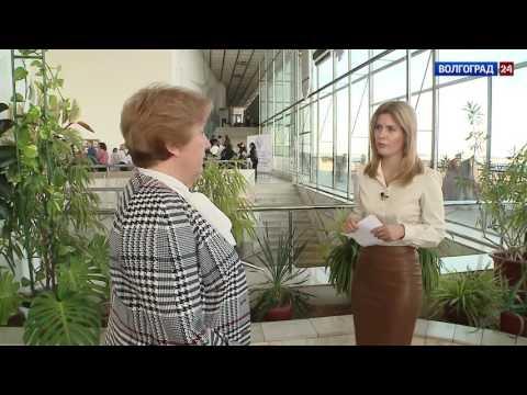 Людмила Дудова, член Совета по русскому языку при Президенте РФ