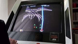 Explosive Breaker [explbrkr] (Arcade Emulated / M.A.M.E.) by JES