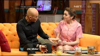 Video The Best of Ini Talkshow - Sule Keselek Lihat Maya Dimodusin Deddy Corbuzier MP3, 3GP, MP4, WEBM, AVI, FLV April 2019