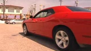 2009 Dodge Challenger SE Review