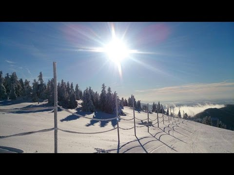 Skiareál Rokytnice nad Jizerou - ©Skiareál Rokytnice