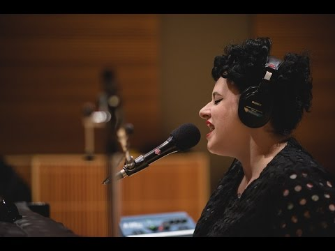 Davina and the Vagabonds - Sugar Moon (Live on 89.3 The Current)