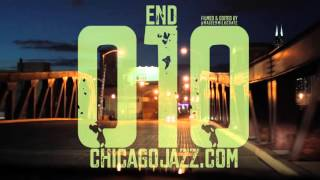 Chicago Jazz TV - Episode 010: Jazz Calendar for the Weekend of April 29-May 5
