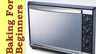 Choosing An Oven For Baking? What you must know before you buy an oven! Which is the best kind of oven to buy in India?