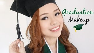 Video Graduation Makeup Tutorial | Eng Sub | Molita Lin MP3, 3GP, MP4, WEBM, AVI, FLV Agustus 2018