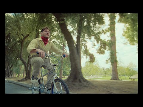 Bazzi - Young & Alive [Official Music Video]