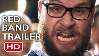 Nonton The Night Before Official Red Band Trailer  1  2015  Seth Rogan Comedy Movie Hd Film Subtitle Indonesia Streaming Movie Download