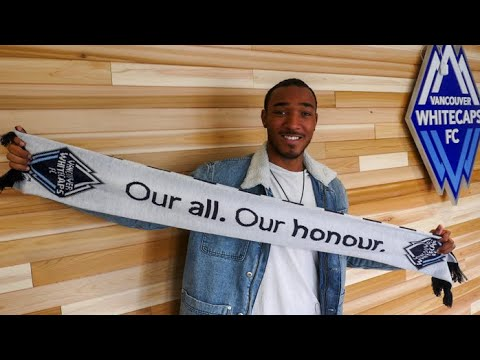 Video: Canadian centre back Derek Cornelius joins Whitecaps FC
