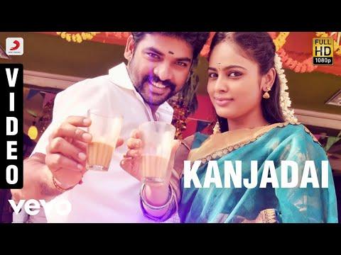 Kanjadai - Anjala Movie Song