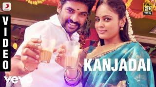 Kanjadai Song Video HD - Anjala Movie, Vimal, Nandita