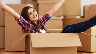 6 Moving Hacks You Should Know - YouTube